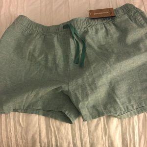 NWT Patagonia shorts